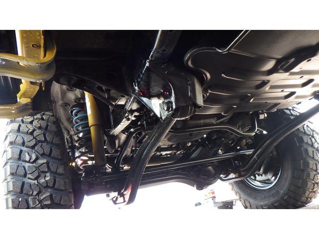 トヨタ ランドクルーザー70 ZX カンサス3インチUP公認 グッドリッチ新品 ナロー