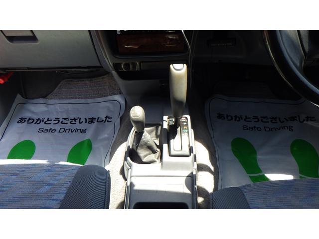 EXキャブ ワイド ターボディーゼル センターラインAW新品(23枚目)
