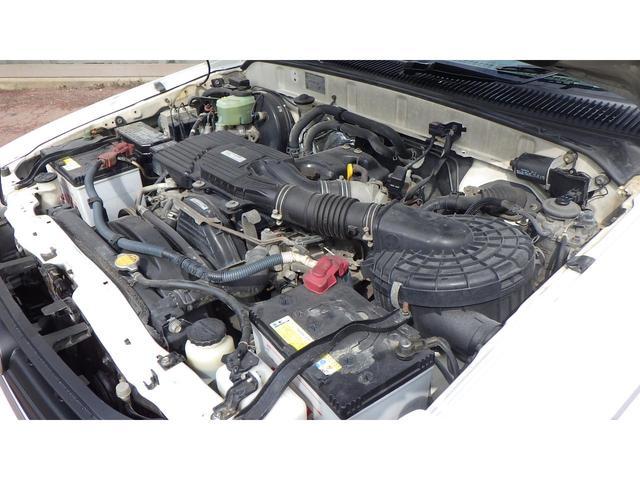 エクストラキャブ ワイド後期 5速 5Lエンジン リフトUP(32枚目)