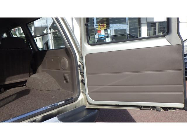 「トヨタ」「ランドクルーザー80」「SUV・クロカン」「大分県」の中古車19