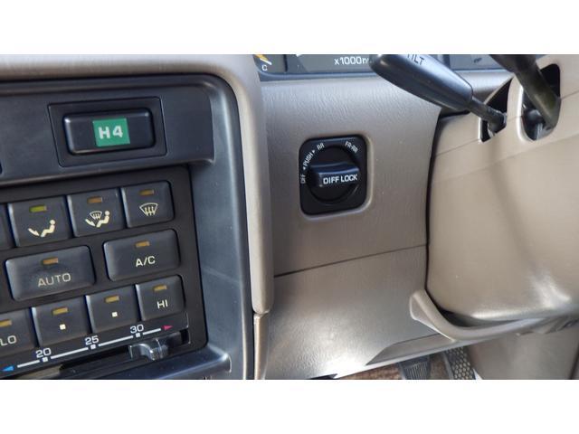 「トヨタ」「ランドクルーザー80」「SUV・クロカン」「大分県」の中古車27