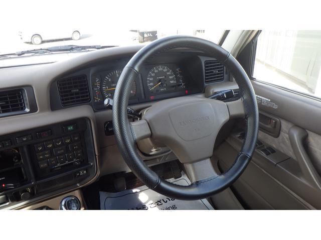 「トヨタ」「ランドクルーザー80」「SUV・クロカン」「大分県」の中古車28