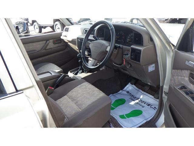「トヨタ」「ランドクルーザー80」「SUV・クロカン」「大分県」の中古車31
