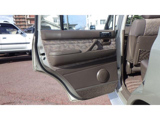 「トヨタ」「ランドクルーザー80」「SUV・クロカン」「大分県」の中古車39