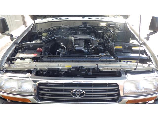 「トヨタ」「ランドクルーザー80」「SUV・クロカン」「大分県」の中古車40