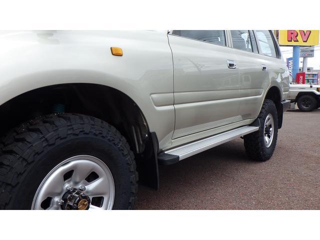 「トヨタ」「ランドクルーザー80」「SUV・クロカン」「大分県」の中古車44