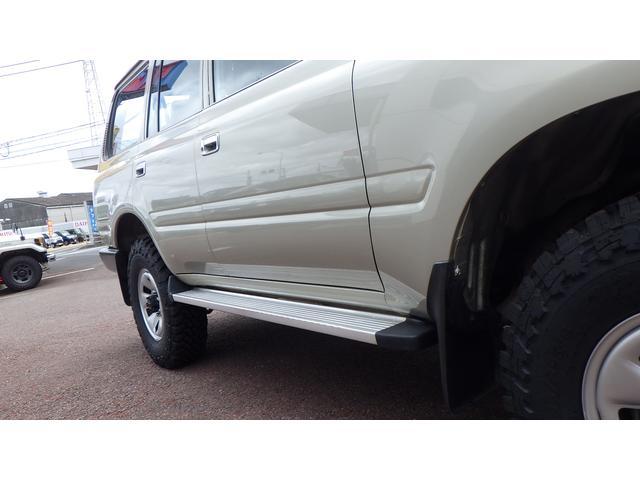 「トヨタ」「ランドクルーザー80」「SUV・クロカン」「大分県」の中古車47