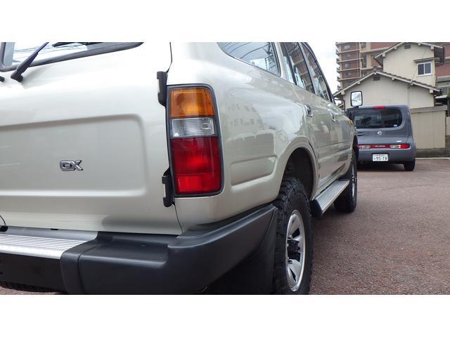 「トヨタ」「ランドクルーザー80」「SUV・クロカン」「大分県」の中古車49