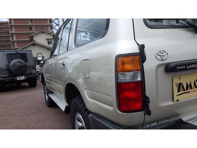「トヨタ」「ランドクルーザー80」「SUV・クロカン」「大分県」の中古車52