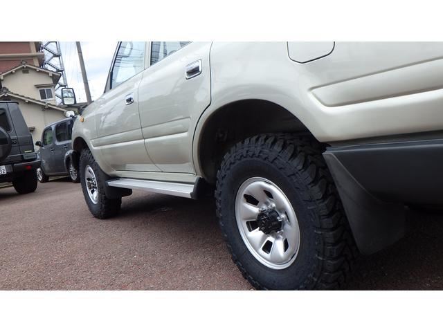 「トヨタ」「ランドクルーザー80」「SUV・クロカン」「大分県」の中古車53