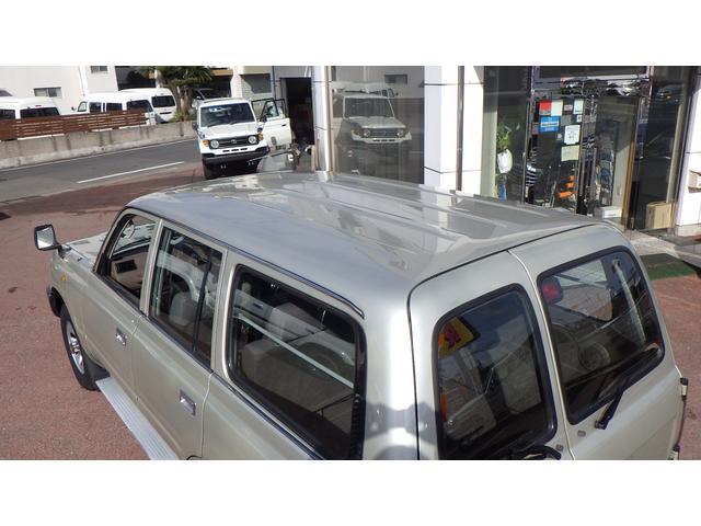 「トヨタ」「ランドクルーザー80」「SUV・クロカン」「大分県」の中古車56