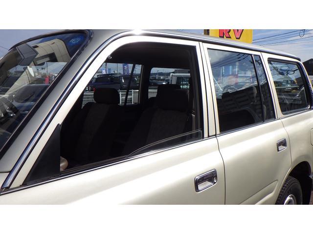 「トヨタ」「ランドクルーザー80」「SUV・クロカン」「大分県」の中古車59