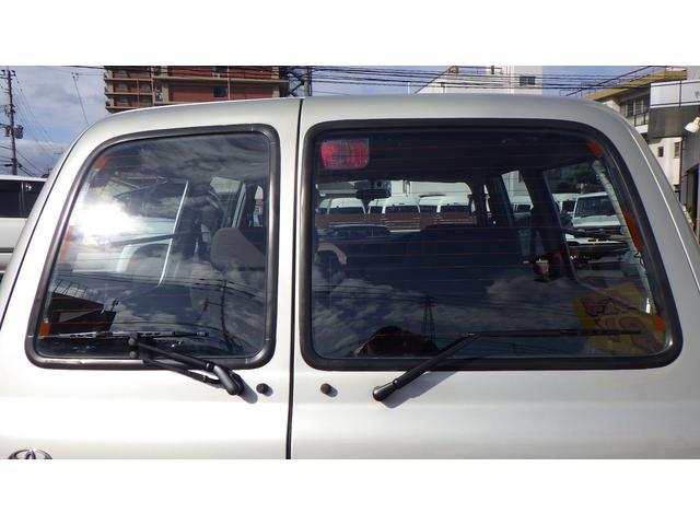 「トヨタ」「ランドクルーザー80」「SUV・クロカン」「大分県」の中古車61