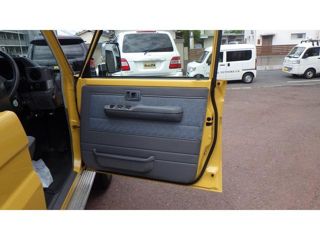 「トヨタ」「ランドクルーザー70」「SUV・クロカン」「大分県」の中古車55