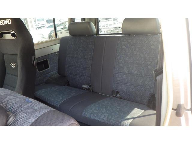 「トヨタ」「ランドクルーザー70」「SUV・クロカン」「大分県」の中古車23