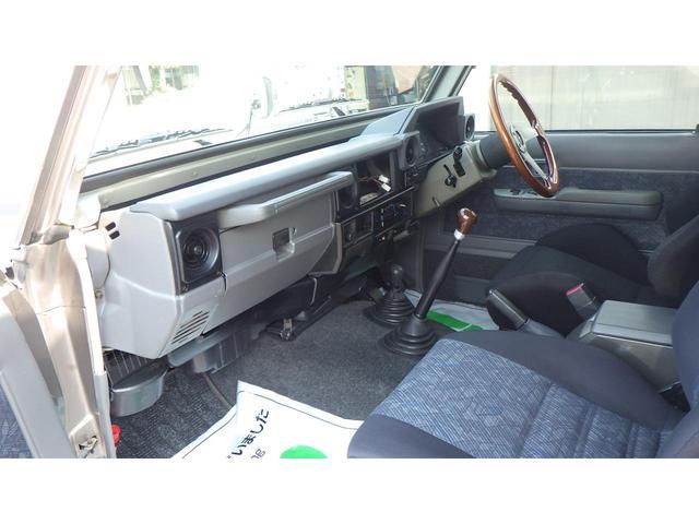 「トヨタ」「ランドクルーザー70」「SUV・クロカン」「大分県」の中古車31