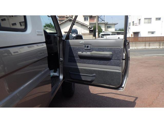 「トヨタ」「ランドクルーザー70」「SUV・クロカン」「大分県」の中古車49