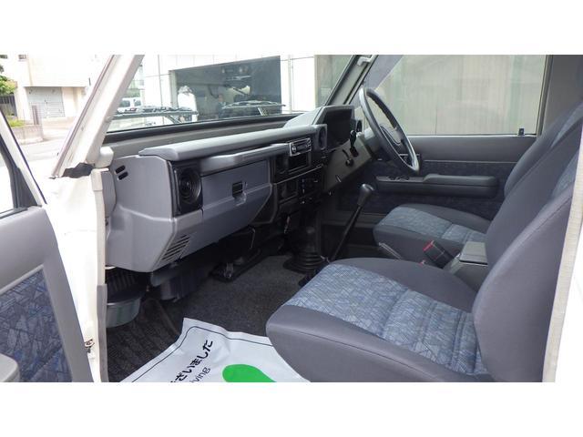 「トヨタ」「ランドクルーザー70」「SUV・クロカン」「大分県」の中古車34
