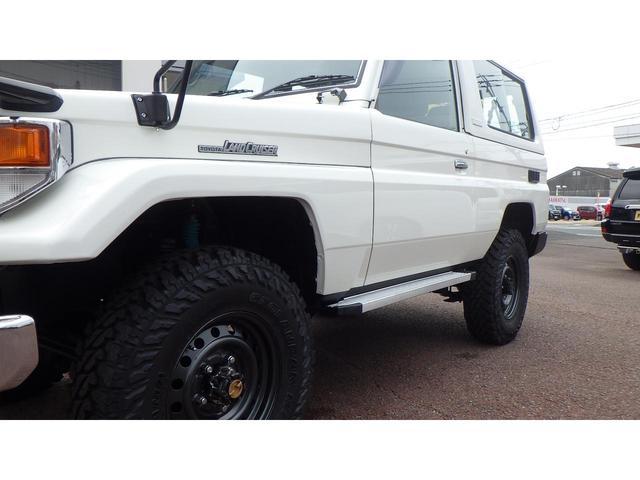 「トヨタ」「ランドクルーザー70」「SUV・クロカン」「大分県」の中古車42