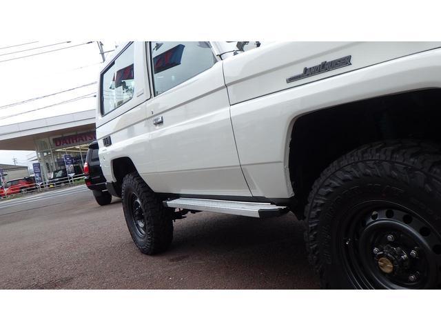 「トヨタ」「ランドクルーザー70」「SUV・クロカン」「大分県」の中古車45