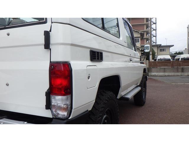 「トヨタ」「ランドクルーザー70」「SUV・クロカン」「大分県」の中古車46