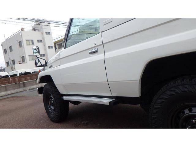 「トヨタ」「ランドクルーザー70」「SUV・クロカン」「大分県」の中古車50
