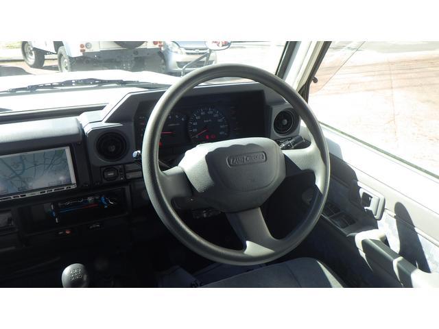 「トヨタ」「ランドクルーザー70」「SUV・クロカン」「大分県」の中古車29