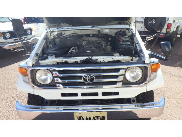 「トヨタ」「ランドクルーザー70」「SUV・クロカン」「大分県」の中古車37