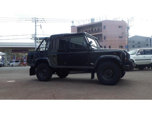 「ランドローバー」「ディフェンダー」「SUV・クロカン」「大分県」の中古車6