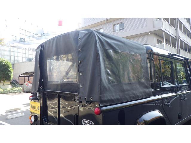 「ランドローバー」「ディフェンダー」「SUV・クロカン」「大分県」の中古車21