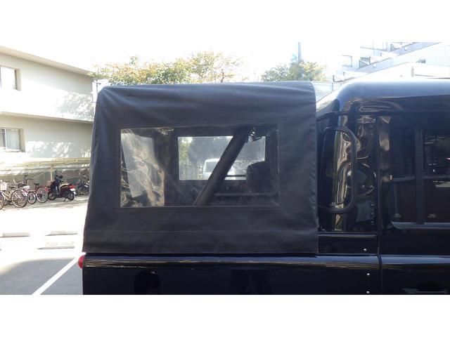 「ランドローバー」「ディフェンダー」「SUV・クロカン」「大分県」の中古車22
