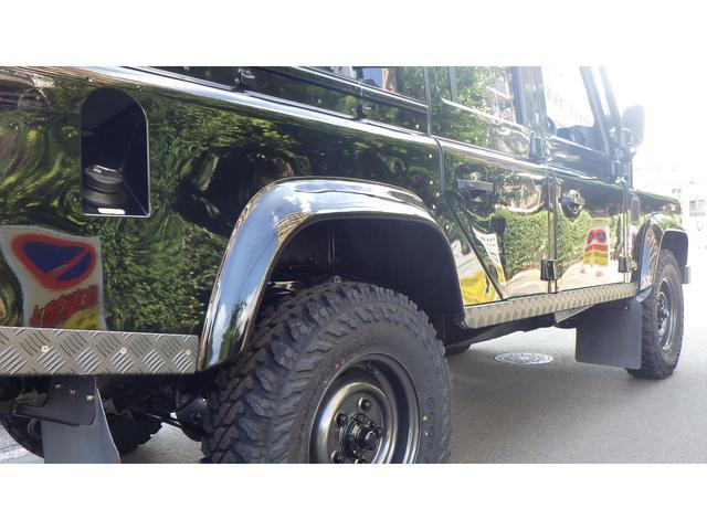 「ランドローバー」「ディフェンダー」「SUV・クロカン」「大分県」の中古車31