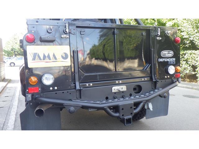 「ランドローバー」「ディフェンダー」「SUV・クロカン」「大分県」の中古車32