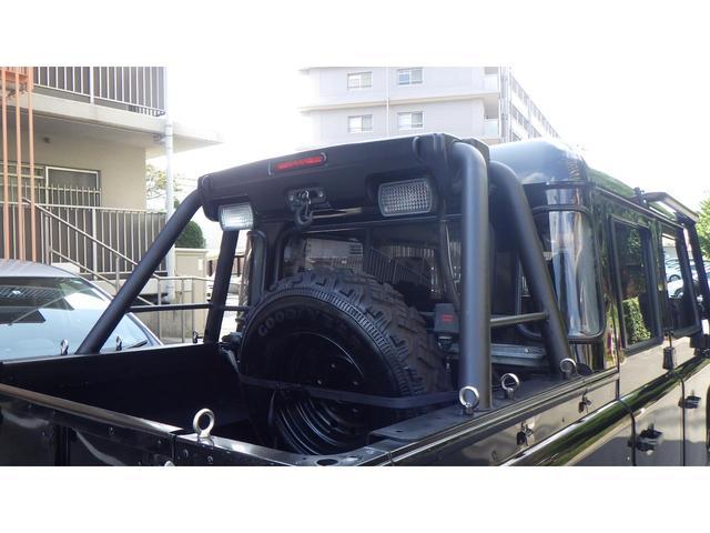 「ランドローバー」「ディフェンダー」「SUV・クロカン」「大分県」の中古車40
