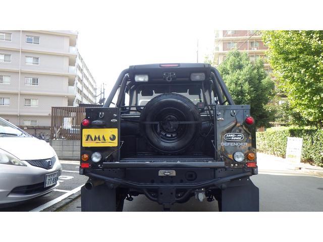 「ランドローバー」「ディフェンダー」「SUV・クロカン」「大分県」の中古車42