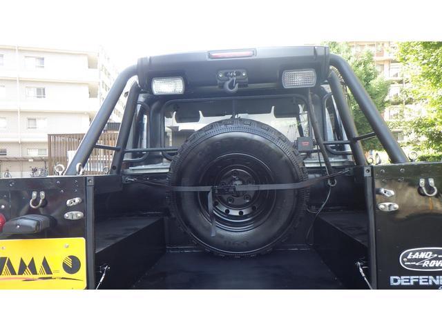 「ランドローバー」「ディフェンダー」「SUV・クロカン」「大分県」の中古車43