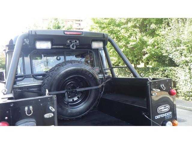 「ランドローバー」「ディフェンダー」「SUV・クロカン」「大分県」の中古車44