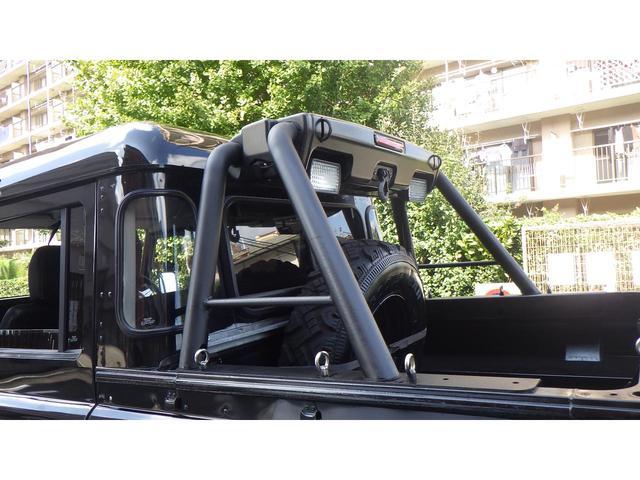 「ランドローバー」「ディフェンダー」「SUV・クロカン」「大分県」の中古車46
