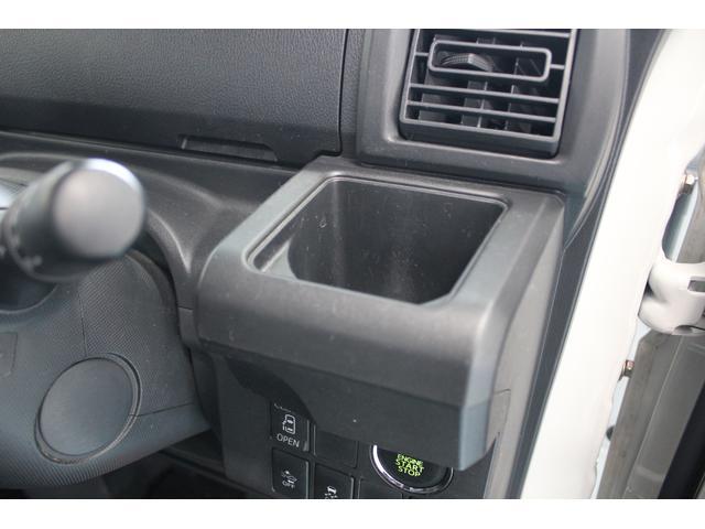 運転席側カップホルダー