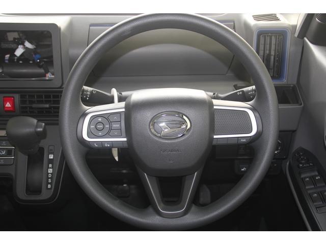X 衝突被害軽減ブレーキ 届出済未使用車 オーディオレス LEDヘッドランプ(8枚目)