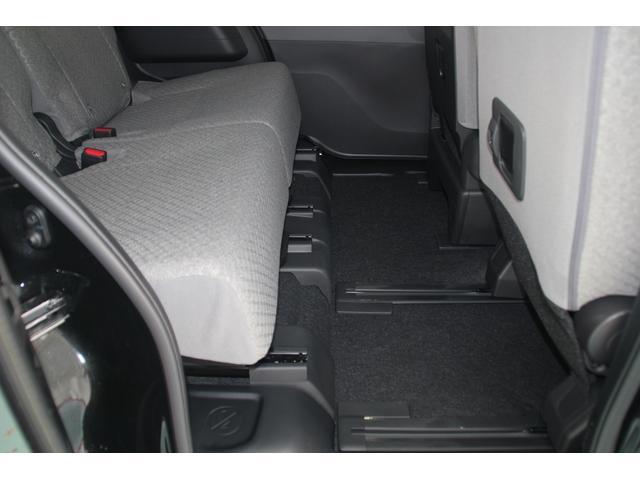 X 衝突被害軽減ブレーキ 届出済未使用車 オーディオレス LEDヘッドランプ(18枚目)