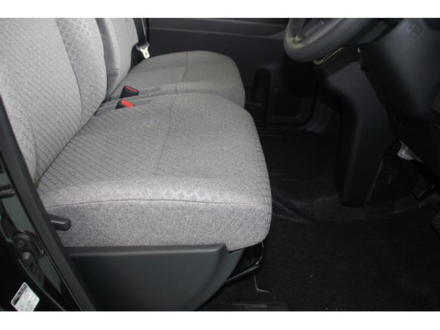 X 衝突被害軽減ブレーキ 届出済未使用車 オーディオレス LEDヘッドランプ(19枚目)