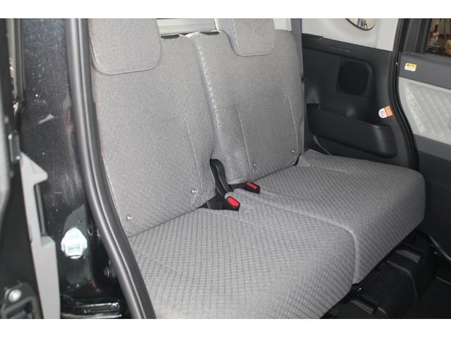 X 衝突被害軽減ブレーキ 届出済未使用車 オーディオレス LEDヘッドランプ(34枚目)