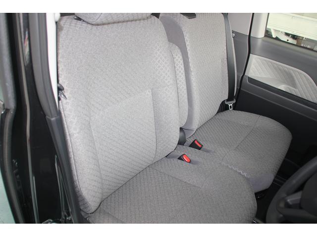 X 衝突被害軽減ブレーキ 届出済未使用車 オーディオレス LEDヘッドランプ(35枚目)