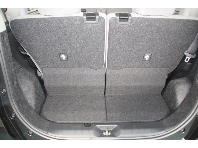 X 衝突被害軽減ブレーキ 届出済未使用車 オーディオレス LEDヘッドランプ(37枚目)