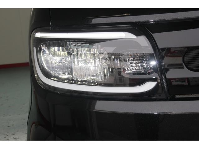 X 衝突被害軽減ブレーキ 届出済未使用車 オーディオレス LEDヘッドランプ(45枚目)