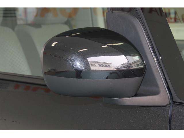 X 衝突被害軽減ブレーキ 届出済未使用車 オーディオレス LEDヘッドランプ(48枚目)