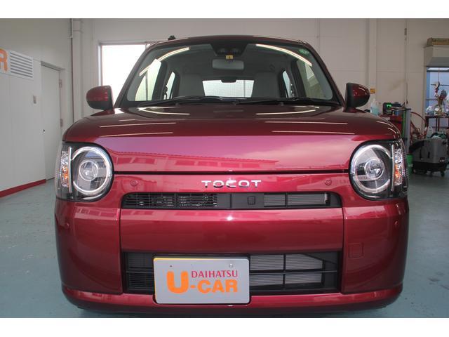 L SAIII 衝突被害軽減ブレーキ 届出済未使用車 オーディオレス LEDヘッドランプ(2枚目)