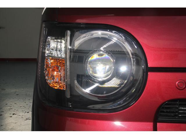 L SAIII 衝突被害軽減ブレーキ 届出済未使用車 オーディオレス LEDヘッドランプ(39枚目)