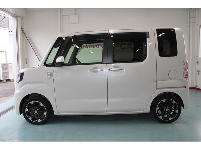 「ダイハツ」「ウェイク」「コンパクトカー」「長崎県」の中古車4